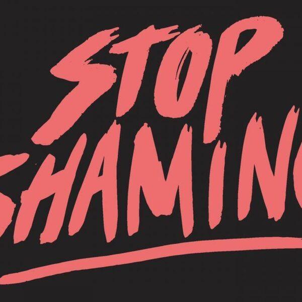 Actie van BN'ers tegen online shaming
