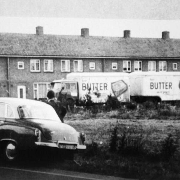 Op beruchte Elterner Butternacht gaf Nederland een stuk land terug aan Duitsers