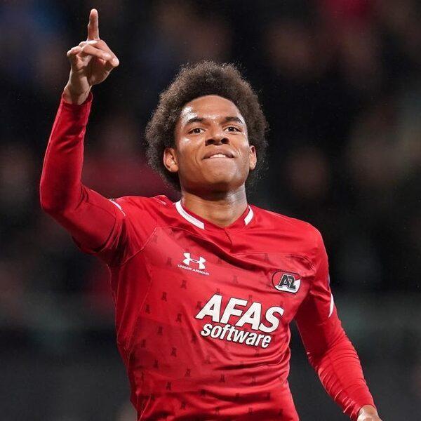 AZ wervelt langs Astana, Feyenoord verliest bij Young Boys