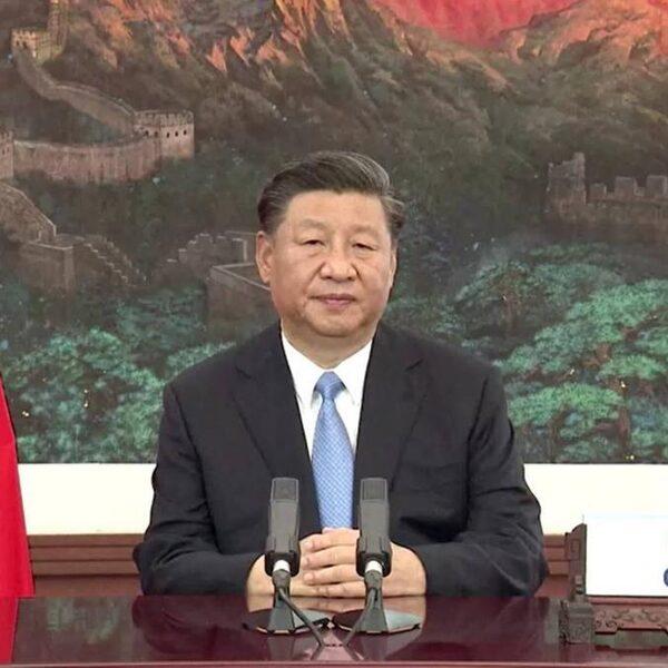 China wil in 2060 klimaatneutraal zijn