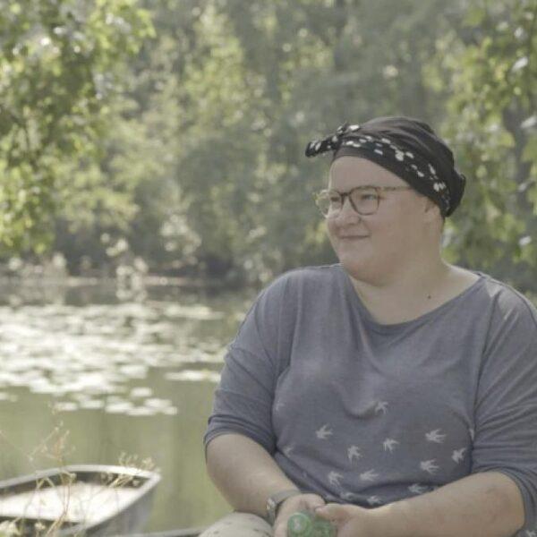 Jong en een euthanasiewens, Jessica Villerius maakte er een documentaire over