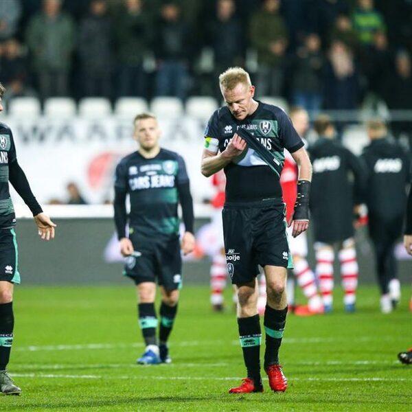 Ajax nummer één en geen promotie/degradatie na overleg KNVB en clubs