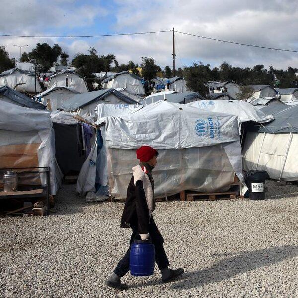 Opvang vluchtelingenkinderen: 'We slaan een figuur als we niet meedoen'