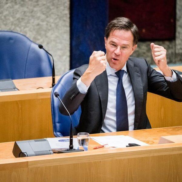 Podcast De Zomerdag: het moreel kompas van premier Rutte