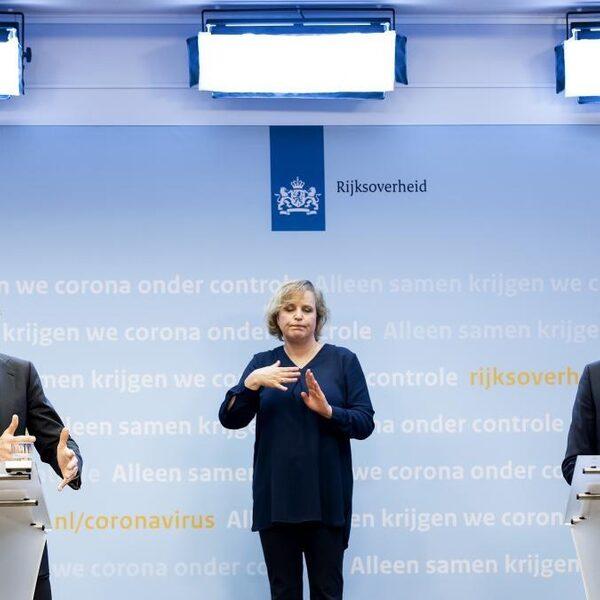 Denker des Vaderlands: kabinet moet met lange termijnplan voor corona komen