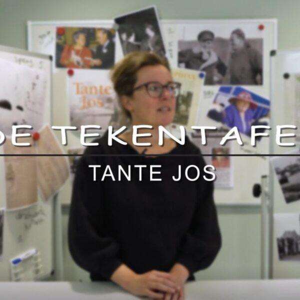 De Tekentafel: een kijkje achter de schermen van je favoriete podcasts!