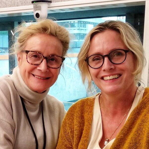 Actrice Beppie Melissen: 'Ik ben veel oppervlakkiger dan ik eruitzie'