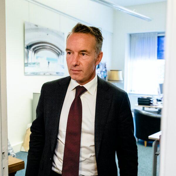 'Wybren van Haga heeft schijt aan twee dingen: regels en mensen'