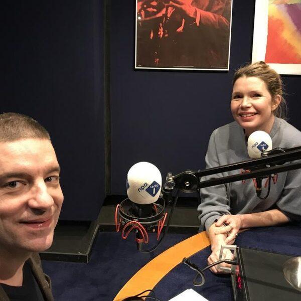 Tjitske Reidinga slaat nieuwe weg in met 'Dangerous liaisons'
