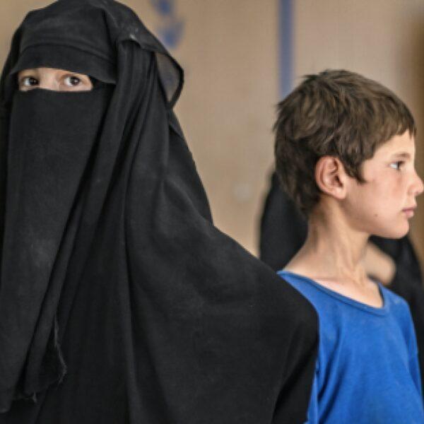 Kamervragen over vervolging IS-vrouwen: 'We mogen geen enkele verklaring van Jezidi's missen'