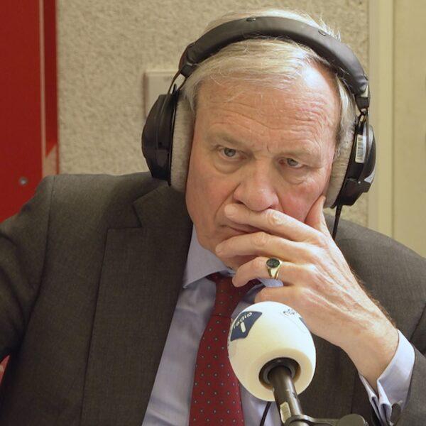 'Het gevaar bestaat dat Europa in de notenkraker wordt fijngedrukt tussen de VS en China in'