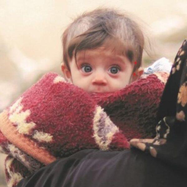 Kinderen in Syrië kennen niets anders dan oorlog