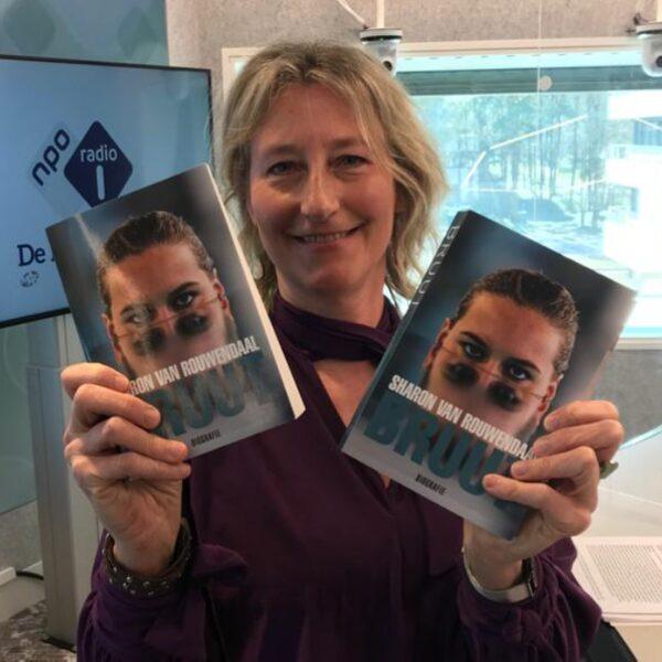 Sharon van Rouwendaal: Leven met een bruut als coach in Frankrijk