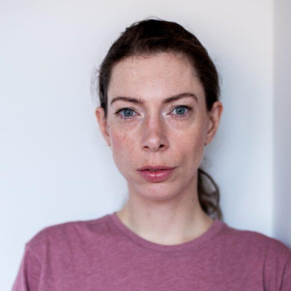 Hanna Bervoets: 'Ik dacht niet over zoenen, ik fantaseerde er ook niet over'
