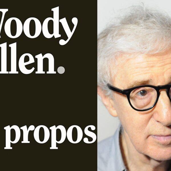 In À propos schrijft Woody Allen openhartig over zijn leven
