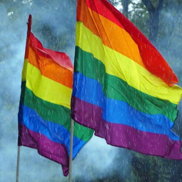 Neemt het geweld tegen homo's toe?