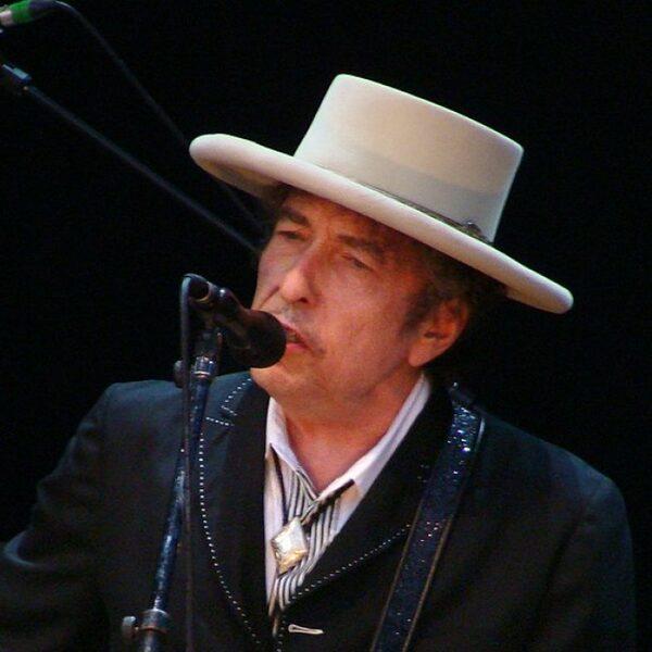 Veelzijdigheid is Bob Dylans middle name