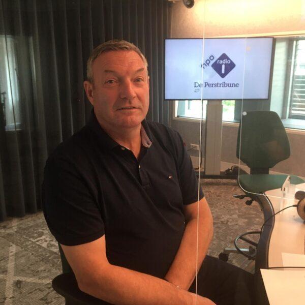 Ron Jans: 'trainersvak mooier dan voetballer zijn'