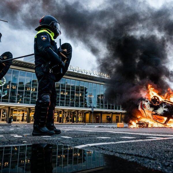 Politieonderzoeker: 'Dit was de rel der rellen'