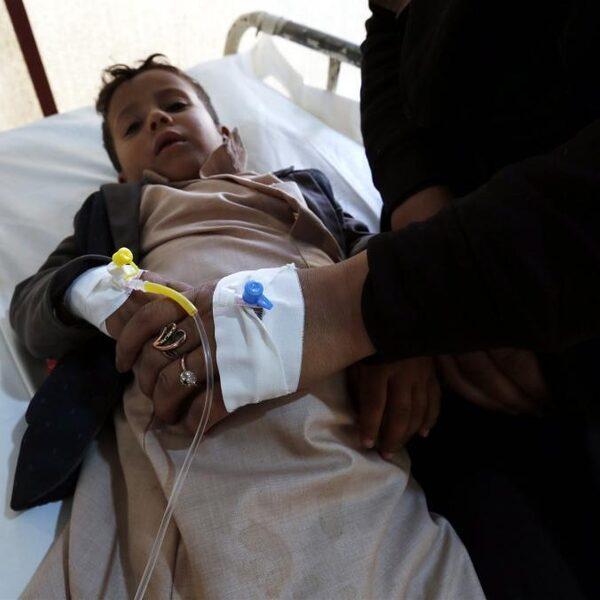 Zes jaar lang dieptepunten in Jemen