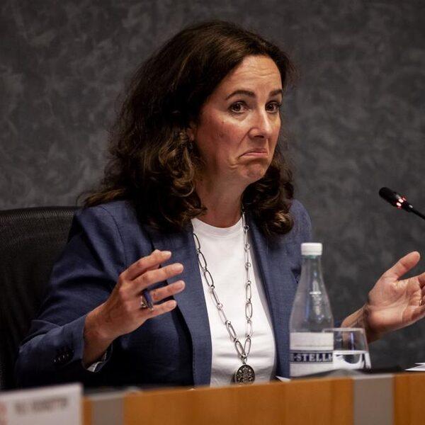 Femke Halsema: 'Ik weiger een Hans Wiegel te worden'