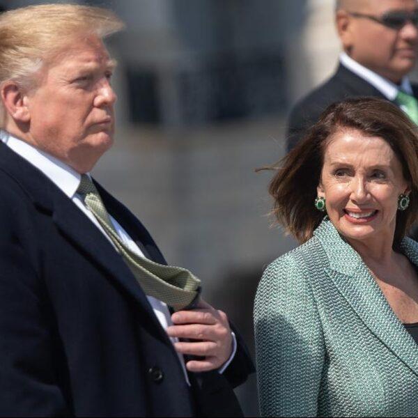 Podcast De Dag: waarom Trump niet hoeft te vrezen voor impeachment