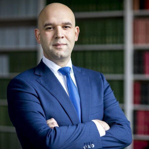 VVD-Kamerlid El Yassini: 'Links houdt emancipatie Nederlander met migratieachtergrond tegen'