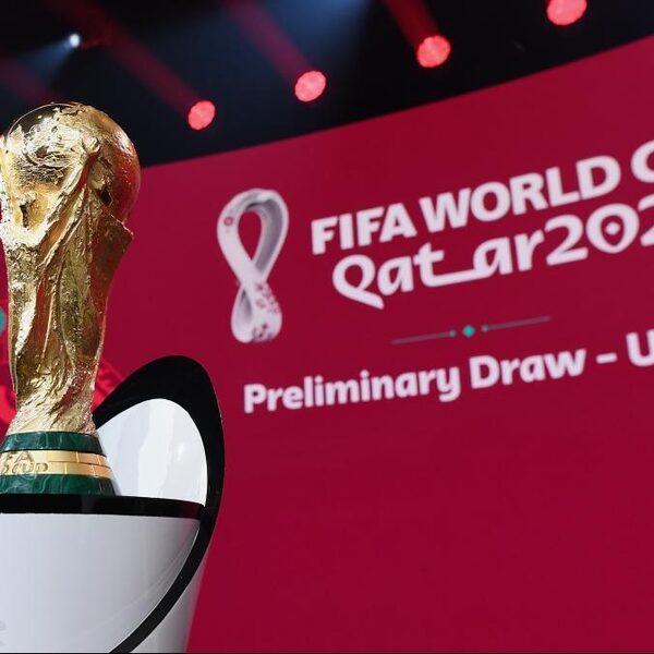 'We kunnen niet van sporters eisen om het WK in Qatar te boycotten'