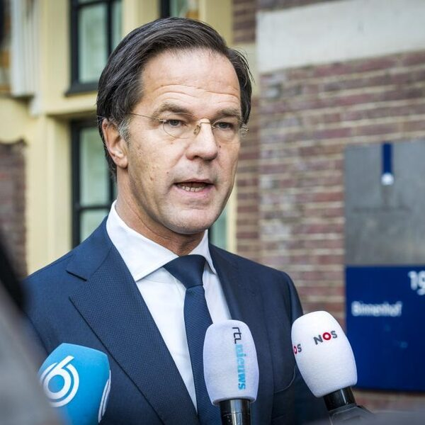 Was de relreactie van Rutte afdoende?