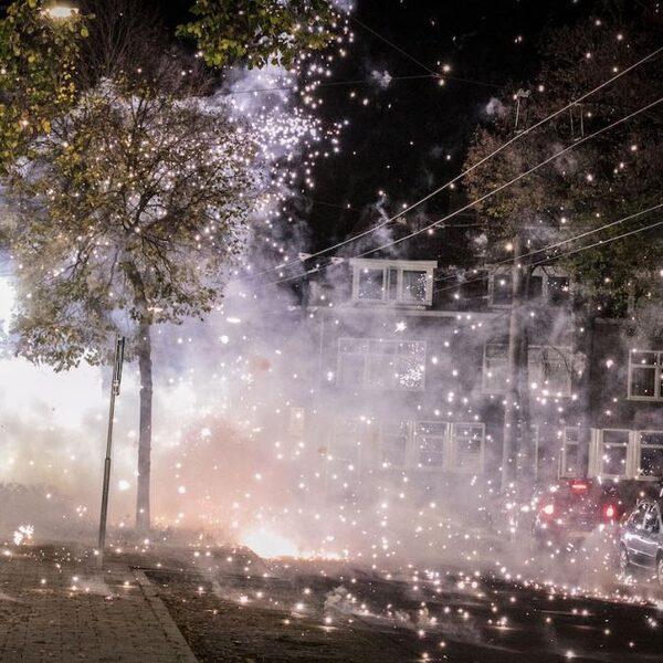 Steeds meer gemeenten kampen met vuurwerkoverlast