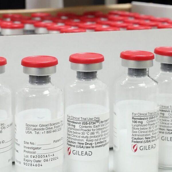 Groen licht voor virusremmer remdesivir door Europese medicijnautoriteiten