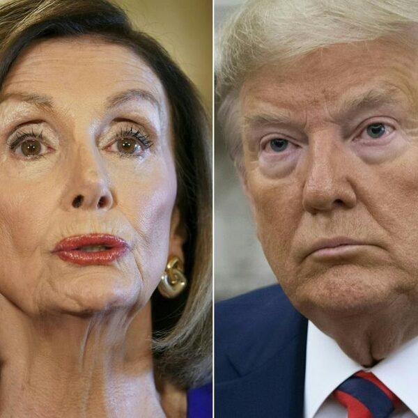 Impeachment Trump: 'Het is nu echt een politieke oorlog'