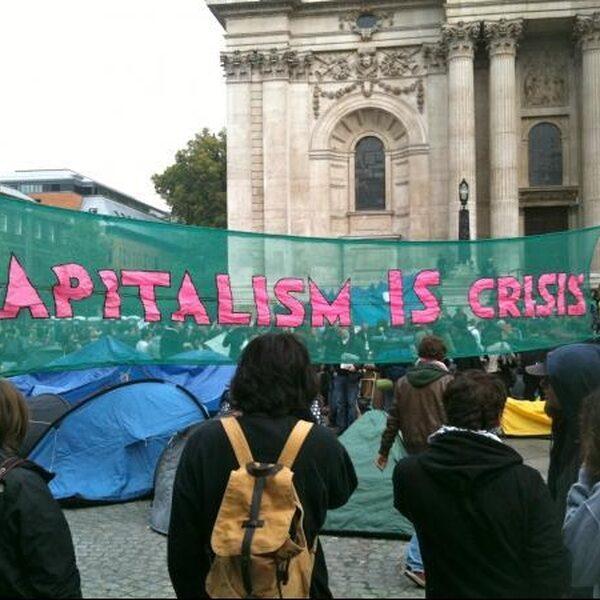 Millennials: 'Het kapitalisme is kapot'