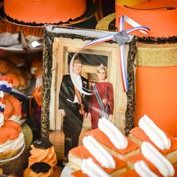 Taalstaat-alternatief voor Koningsdag: Willem-Alex-Anders-dag