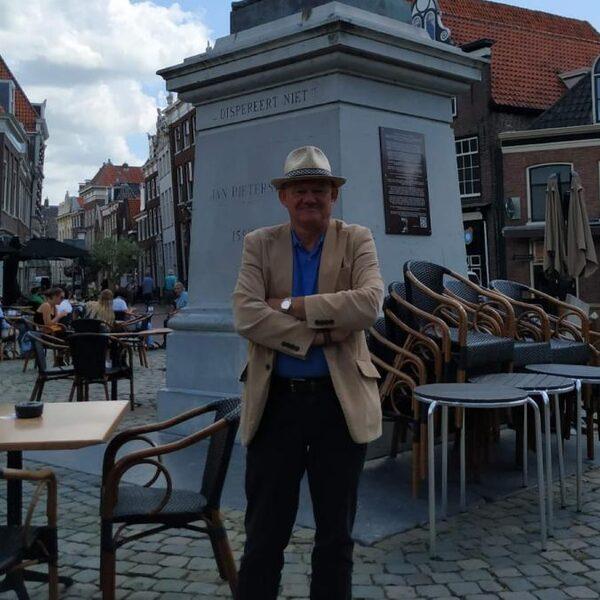 'Standbeeld Coen mag naar het Westfries Museum'