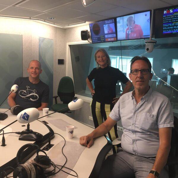 Gio Lippens & Sebastiaan Timmerman: 'We weten nog niet of we naar Frankrijk mogen'