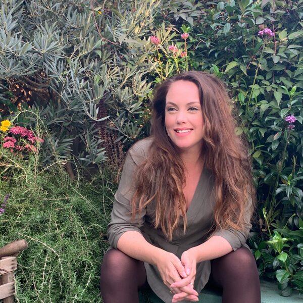 'Met mijn liefde voor tuinieren moest ik echt uit de kast komen'