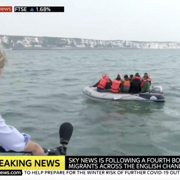 Verontwaardiging over reportage bootvluchtelingen: 'Mensonterende verslaggeving'