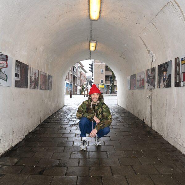 Street Art Frankey, de kunstenaar achter de knipogen in de openbare ruimte