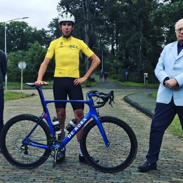 'Dit is de grootste non-blingbling-etappe van de Tour'