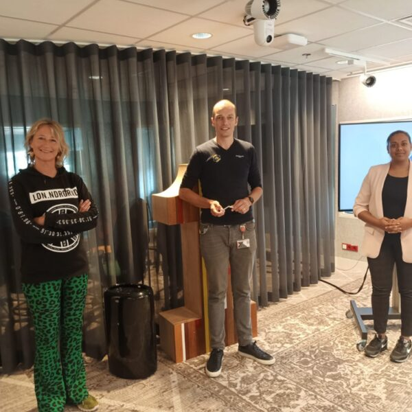 Mathieu Heijboer na Tournederlaag Jumbo-Visma: 'Ik voel me heel leeg'