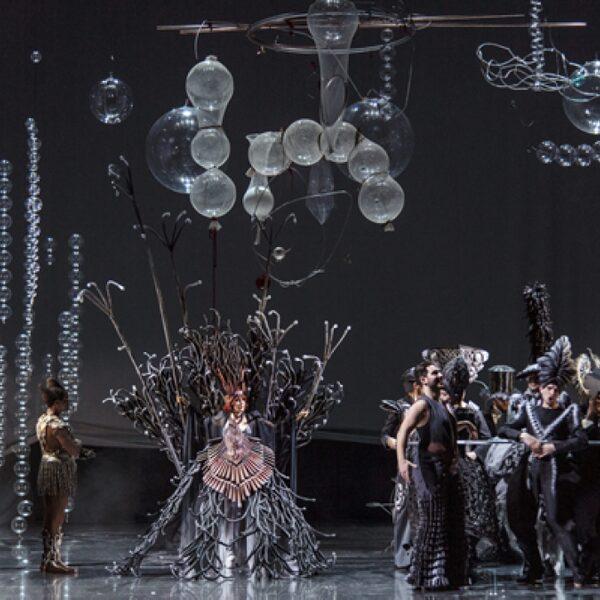 Making an opera: na corona. Hoe nu verder?