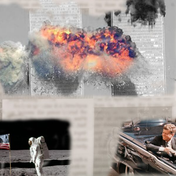 Waarom zijn complottheorieën zo in zwang?