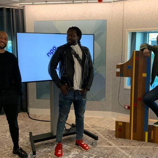 Rapper Akwasi doet na stilte voor het eerst zijn verhaal: 'Ik kijk terug op een innerlijk conflict van jewelste'