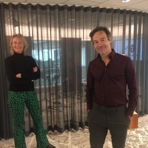 Joram Lürsen: 'Elke film of serie is een nieuwe wedstrijd'