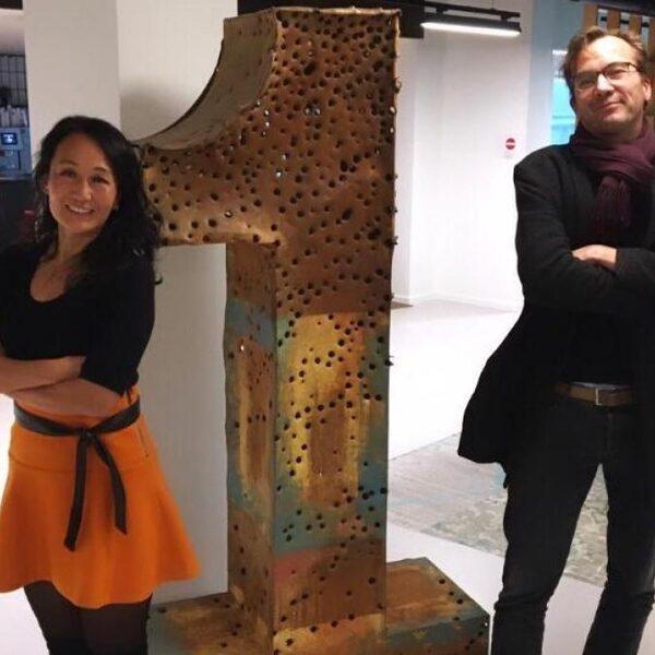 Hoofdredacteur Pieter Klok: 'De Volkskrant is een café waar iedereen zich welkom moet voelen'