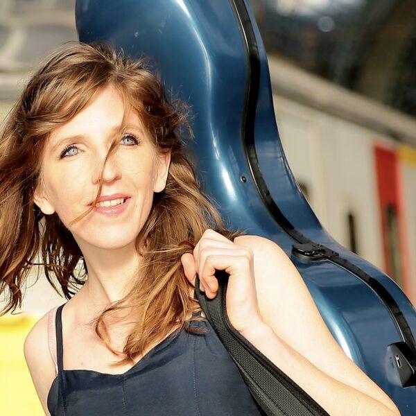 Lidy Blijdorp: 'Het is lotsbestemming dat ik bij de cello terecht ben gekomen'