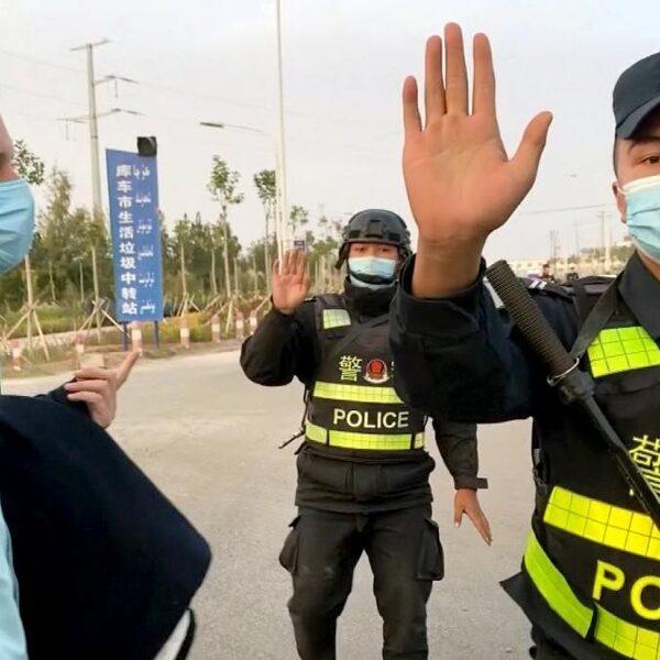 Podcast De Dag: De reis van Sjoerd Den Daas naar de Oeigoeren