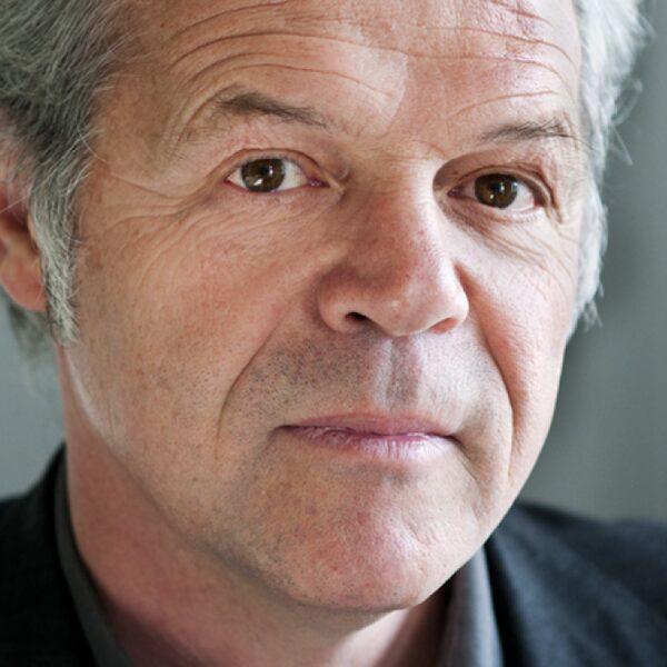 Rinke van den Brink: 'Ik wist heel snel dat ik mijn eigen hachje moest redden'