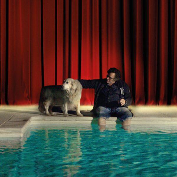 Theaterregisseur Ruut Weissman, na #metoo storm, in een rauw en eerlijk portret